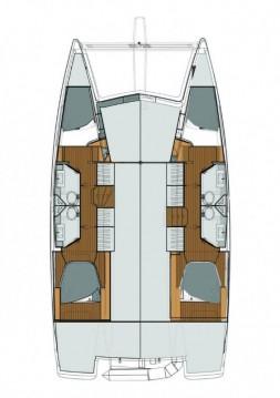 Catamaran te huur in Vodice voor de beste prijs