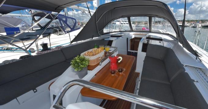 Bootverhuur Hanse Hanse 505 in Punat via SamBoat