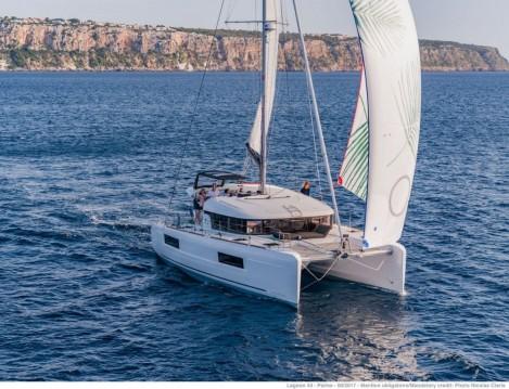 Catamaran te huur in Rogoznica voor de beste prijs