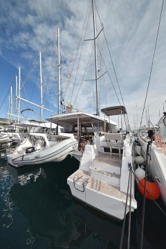 Verhuur Catamaran in Split - Nautitech Nautitech 46 Open - 3 cab.