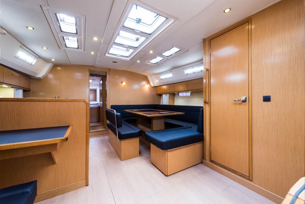 Bavaria Bavaria Cruiser 50 te huur van particulier of professional in Leucade