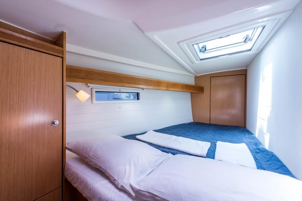 Verhuur Zeilboot Bavaria met vaarbewijs