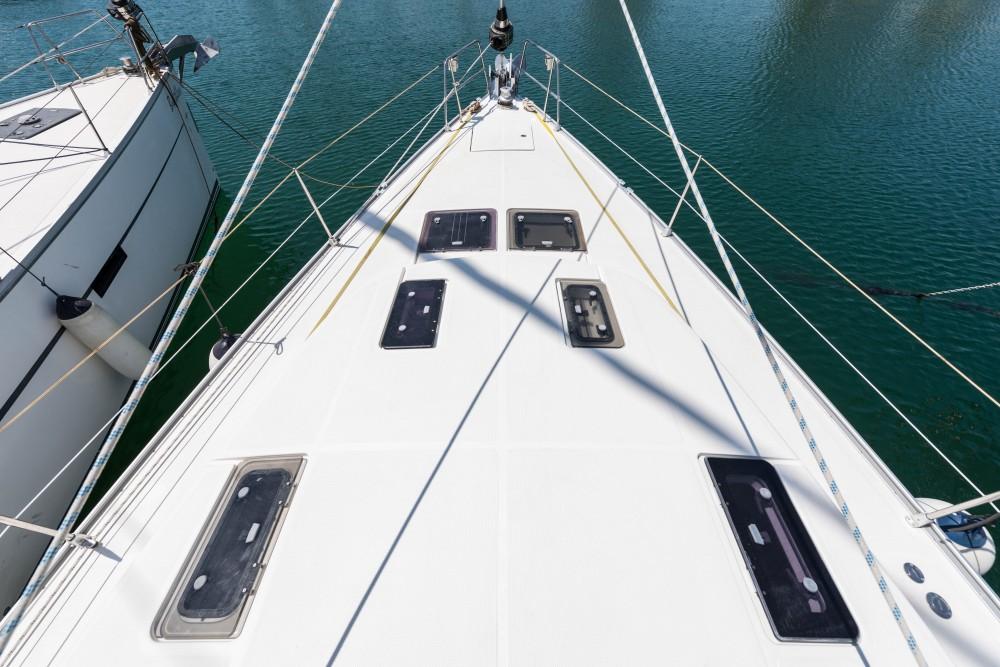Huur een Bavaria Bavaria Cruiser 50 in Leucade