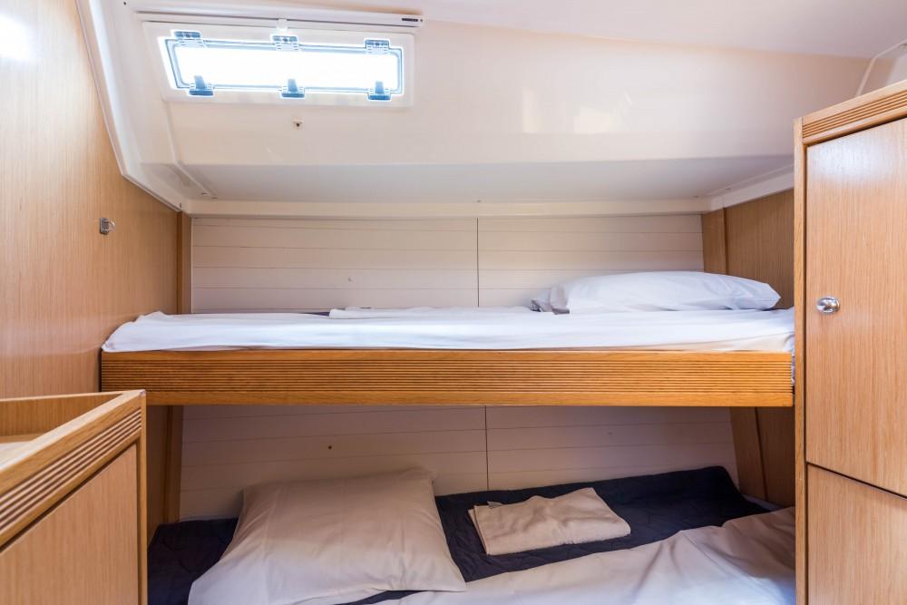 Bootverhuur Leucade goedkoop Bavaria Cruiser 50