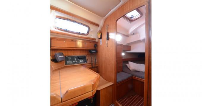 Bavaria Bavaria 39 Cruiser te huur van particulier of professional in