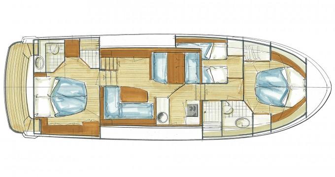 Motorboot te huur in Kinrooi voor de beste prijs