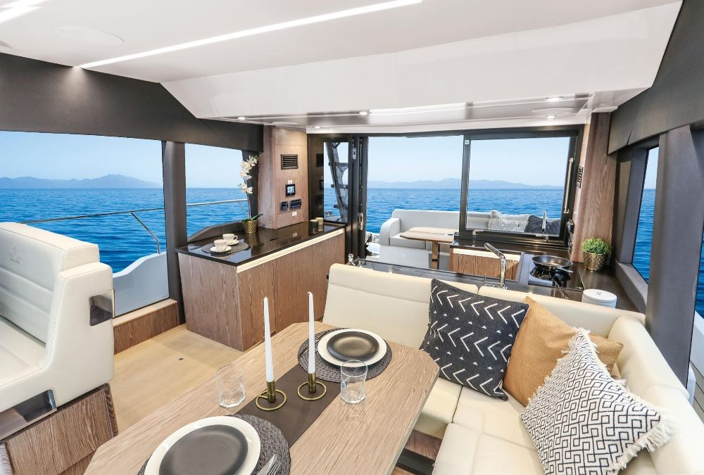 Motorboot te huur in Pula voor de beste prijs