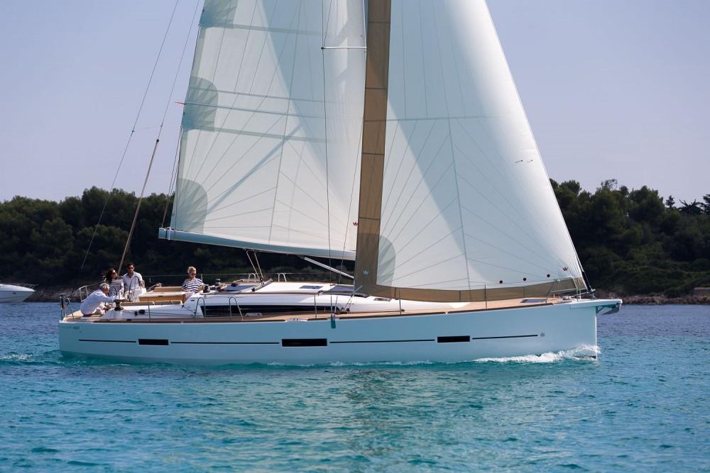 Jachthuur in Peloponnese - Dufour Dufour 460 GL via SamBoat