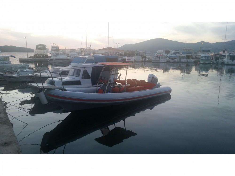 Jachthuur in Trogir -  Lolivul 9 via SamBoat