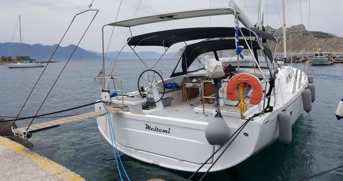 Jachthuur in Athene - Bénéteau Oceanis 46.1 via SamBoat