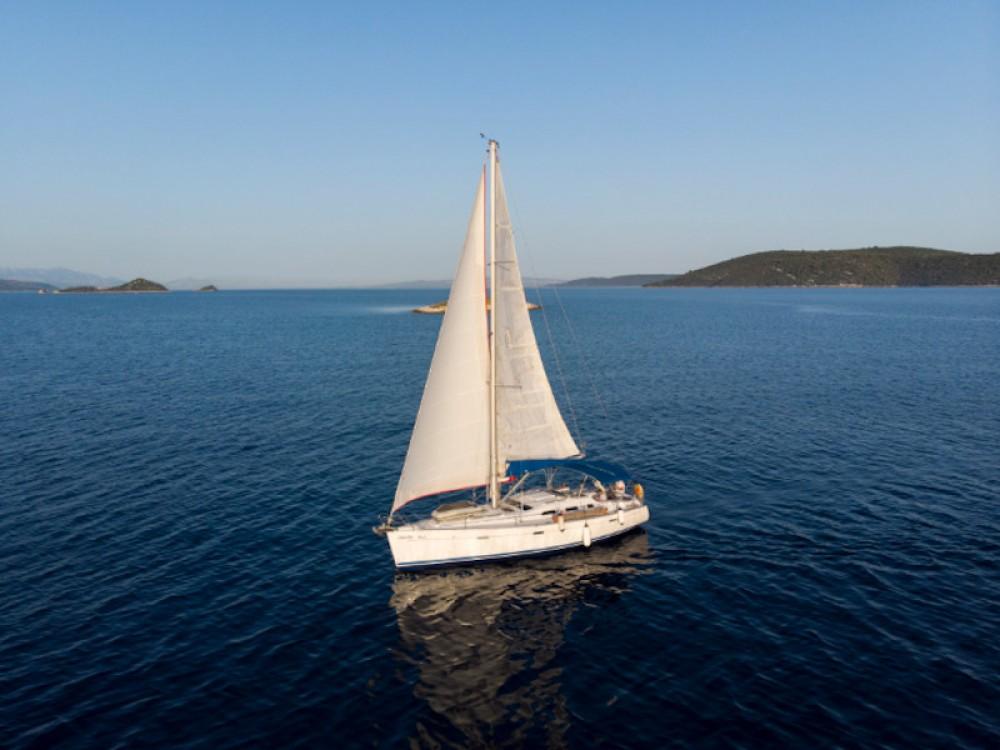 Huur Zeilboot met of zonder schipper Bénéteau in Vinišće