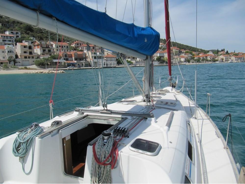 Jachthuur in Vinišće - Bénéteau Oceanis 393 Clipper via SamBoat