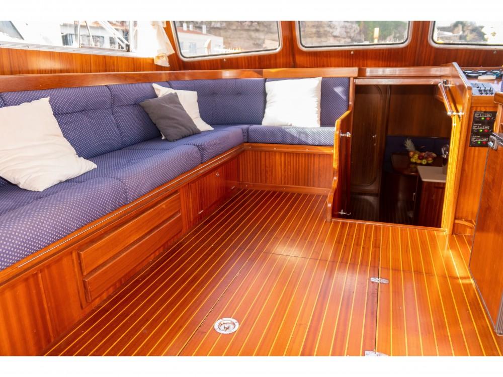Bootverhuur  goedkoop Menorquin 150