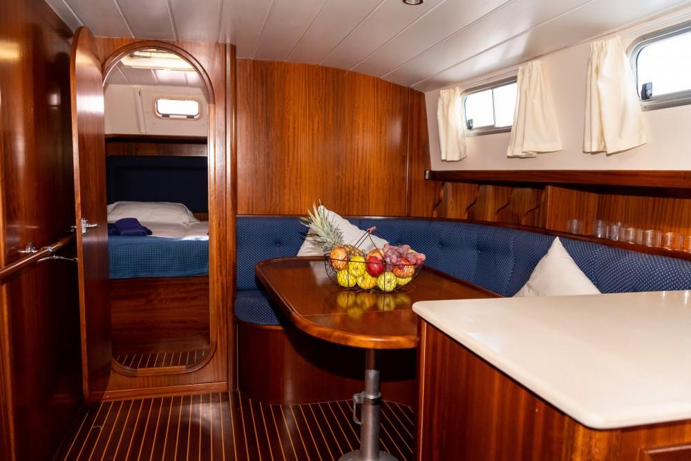 Huur Motorboot met of zonder schipper Astilleros in