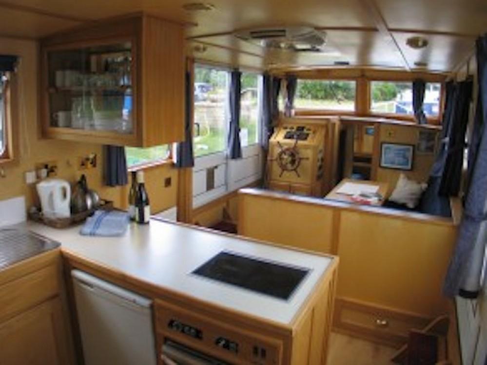 Bootverhuur  EuroClassic 135 in Vermenton via SamBoat