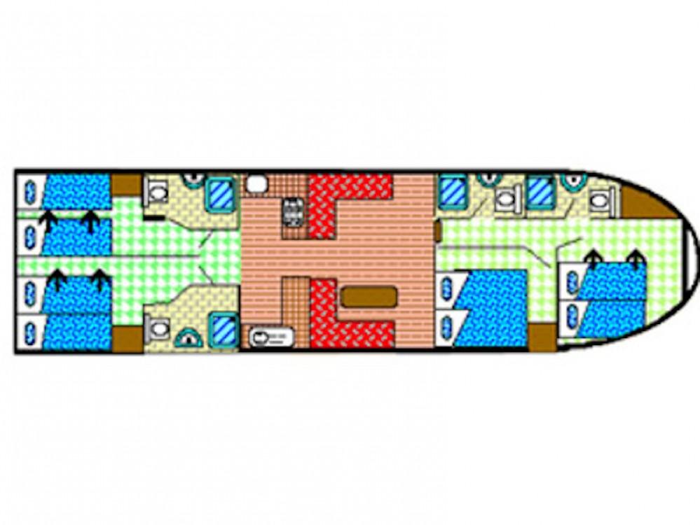 Bootverhuur  EuroClassic 149 in Capestang via SamBoat