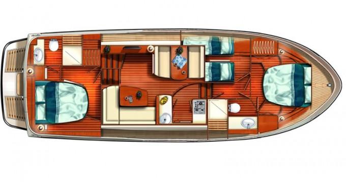 Motorboot te huur in Auxerre voor de beste prijs