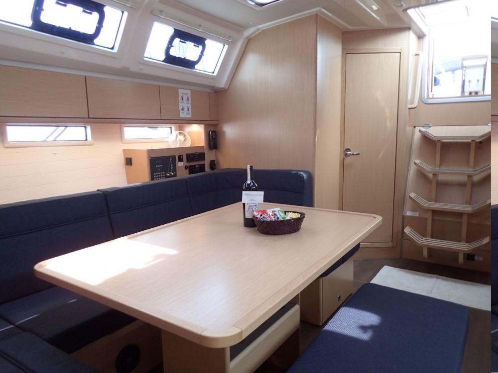 Bootverhuur Muğla goedkoop Bavaria Cruiser 46 - 4 cab.