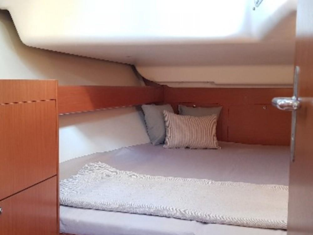 Bénéteau Cyclades 39.3 te huur van particulier of professional in Rhodos