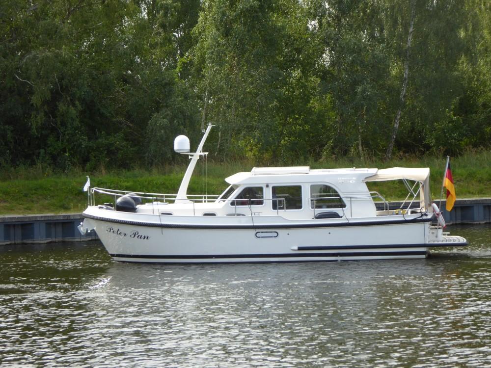 Bootverhuur Linssen Linssen 290 Sedan in  via SamBoat