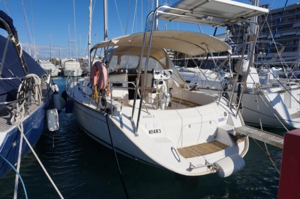 Zeilboot te huur in Nikiana voor de beste prijs