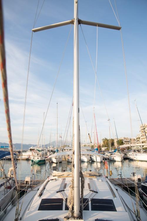 Verhuur Zeilboot in Nikiana - Feeling Feeling Kirie 39
