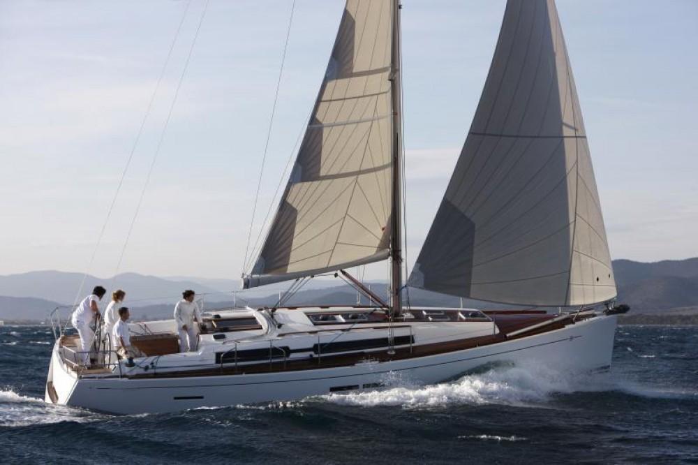 Bootverhuur Dufour Dufour 405 BM in Pula via SamBoat