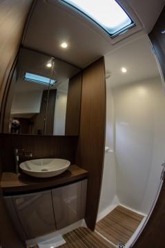 Bootverhuur Bénéteau Gran Turismo 50 Fly (2018) in Split via SamBoat