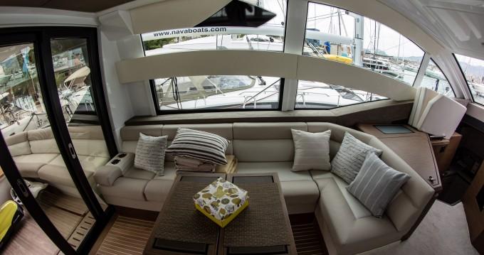 Jachthuur in Split - Bénéteau Gran Turismo 50 Fly (2018) via SamBoat