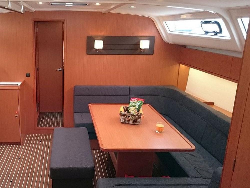 Bootverhuur  goedkoop Bavaria Cruiser 51