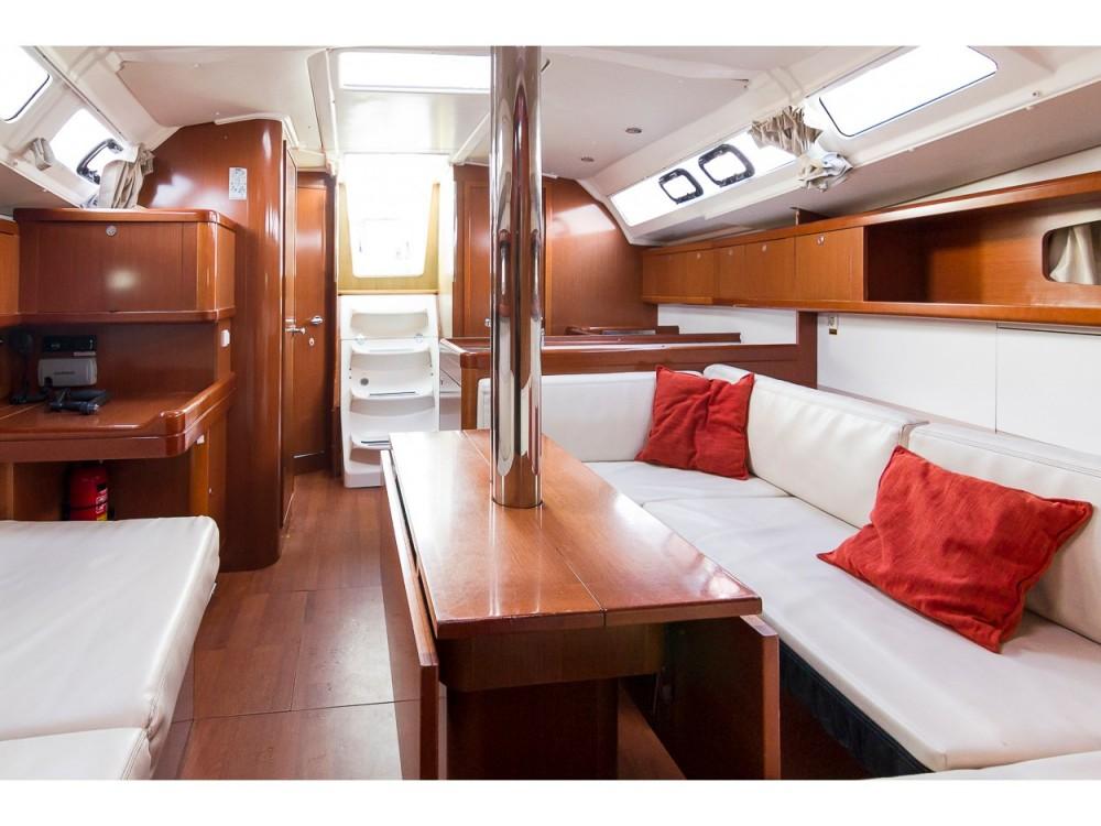 Bénéteau Oceanis 37 te huur van particulier of professional in Palma de Mallorca