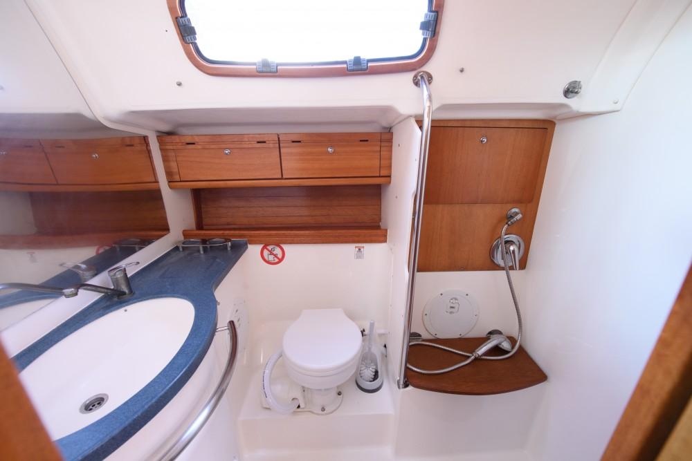 Bootverhuur  goedkoop Bavaria 46 Cruiser