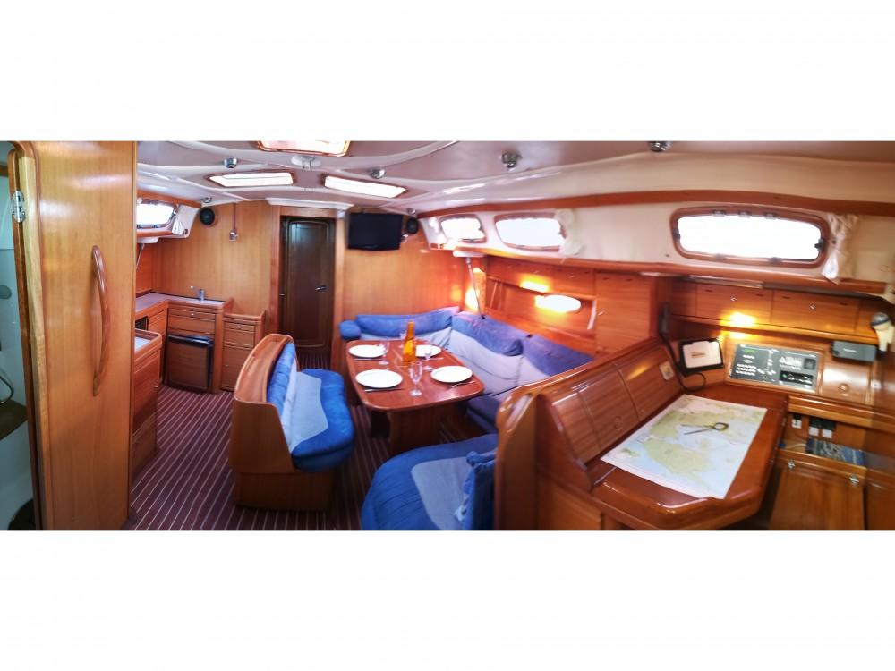 Jachthuur in  - Bavaria Bavaria 46 Cruiser via SamBoat