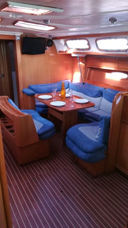 Bavaria Bavaria 46 Cruiser te huur van particulier of professional in