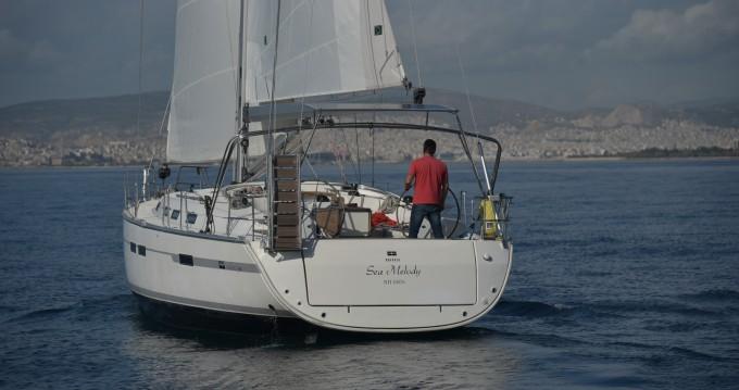 Verhuur Zeilboot in Athene - Bavaria Cruiser 45