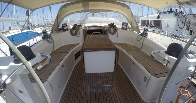 Bootverhuur Athene goedkoop Cruiser 45