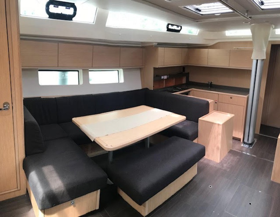 Verhuur Zeilboot in Seget Donji - Bavaria Bavaria C57 Holiday