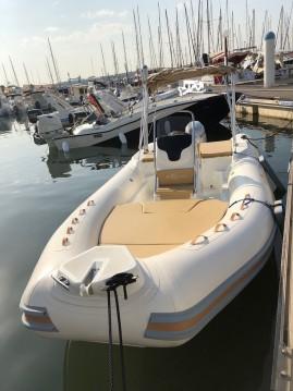 Rubberboot te huur in Bandol voor de beste prijs