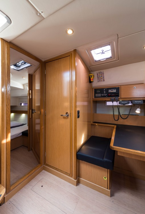 Bootverhuur Bavaria Bavaria Cruiser 50 in Leucade via SamBoat