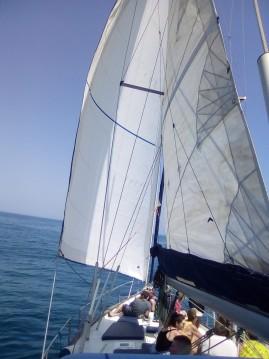Zeilboot te huur in Fuengirola voor de beste prijs