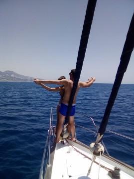 Verhuur Zeilboot Thievent met vaarbewijs