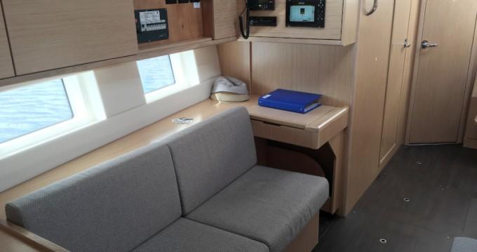 Verhuur Zeilboot in Palermo - Bavaria Bavaria C45