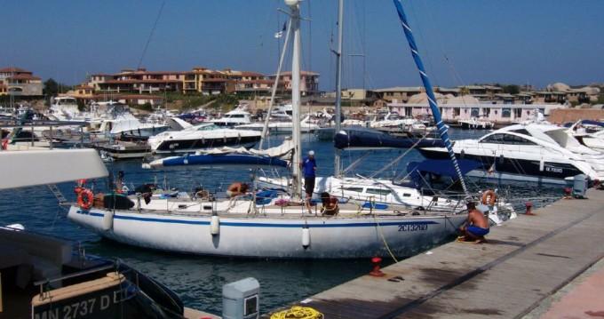 Huur Zeilboot met of zonder schipper Nelson Yachts in Lido di Ostia Ponente