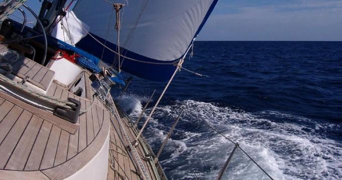 Zeilboot te huur in Lido di Ostia Ponente voor de beste prijs