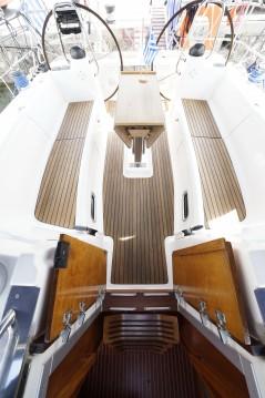 Bavaria Bavaria 43 Cruiser te huur van particulier of professional in Athene