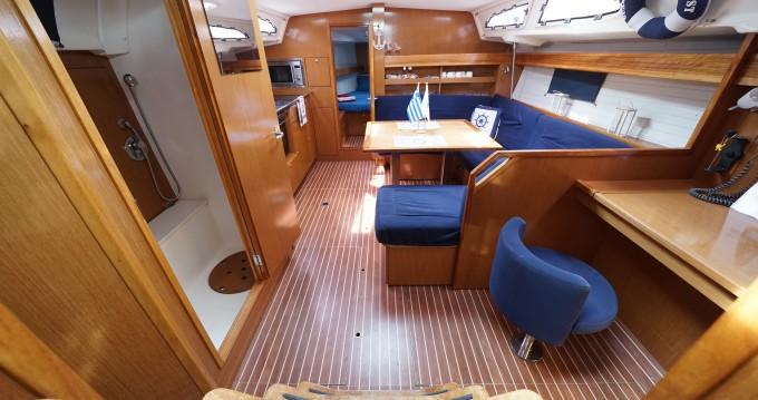 Bootverhuur Bavaria Bavaria 43 Cruiser in Athene via SamBoat