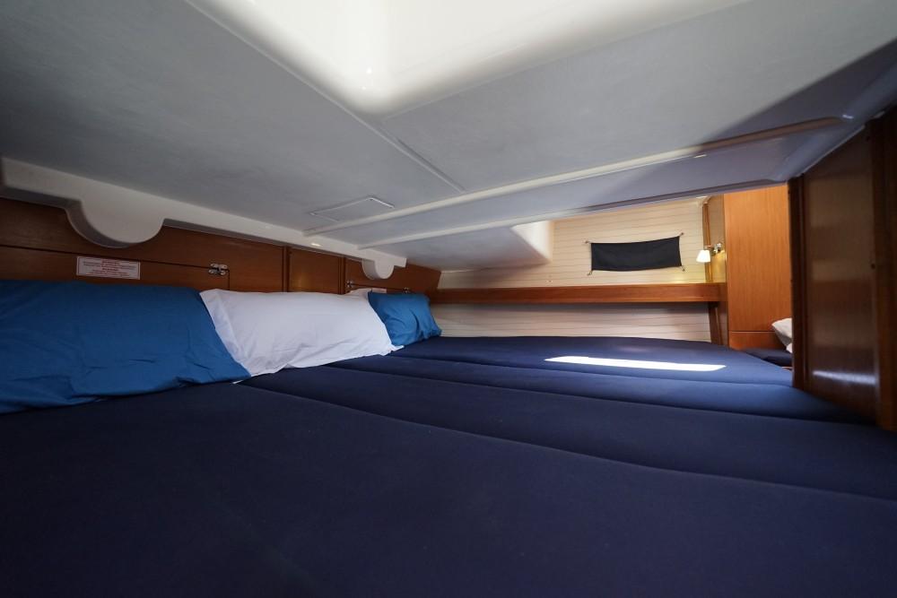 Bootverhuur Bavaria Bavaria 43 Cruiser in Marina de Alimos via SamBoat