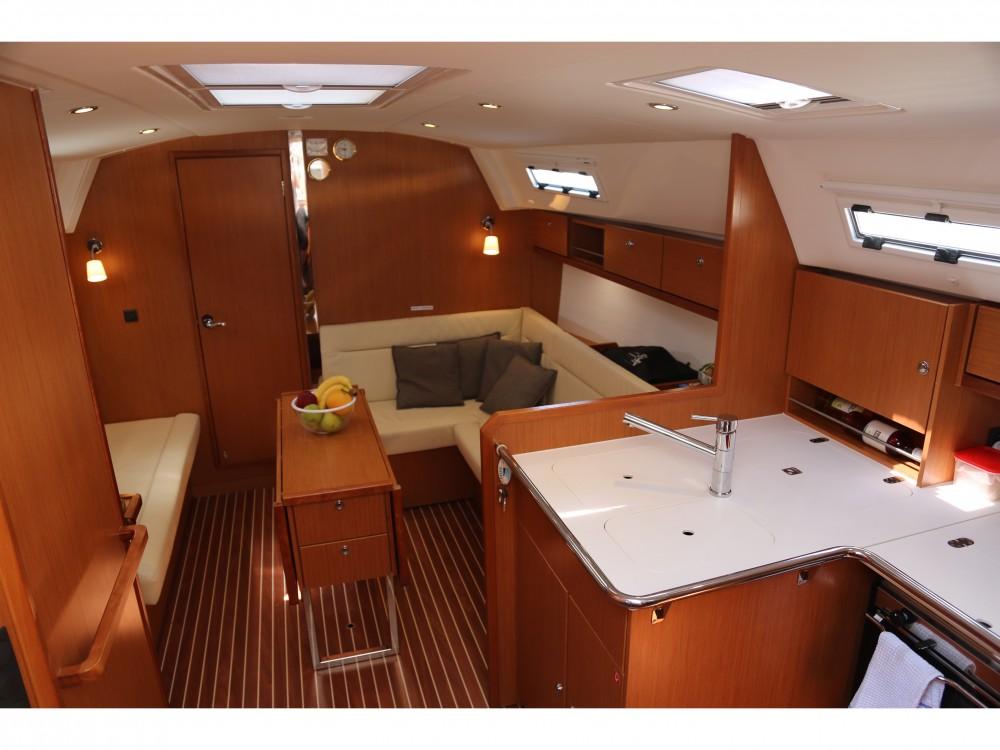 Bavaria Bavaria Cruiser 36  te huur van particulier of professional in Skópelos