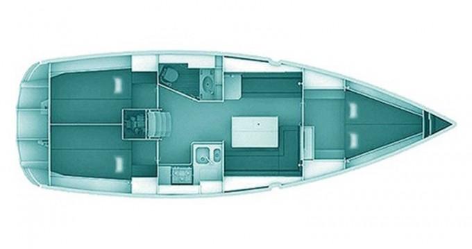 Bavaria Cruiser 36 te huur van particulier of professional in Skópelos