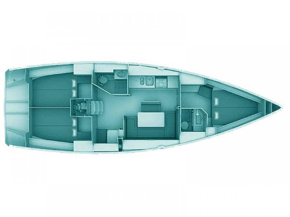 Zeilboot te huur in Skópelos voor de beste prijs